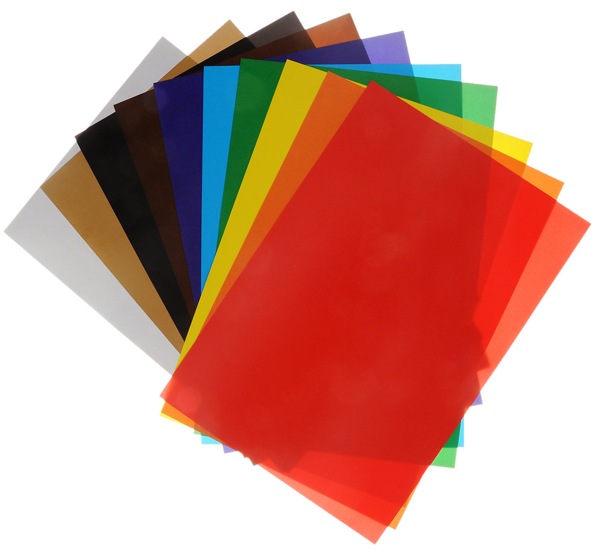 Мелованная цветная бумага Silwerhof формата А4 идеально подходит для детского творчества: создания аппликаций, оригами и многого другого.    В упаковке 10 листа мелованной бумаги 10 разных цветов.Детские аппликации из тонкой цветной бумаги - отличное занятие для развития творческих способностей и познавательной деятельности малыша, а также хороший способ самовыражения ребенка.    Рекомендуемый возраст: от 5 лет.