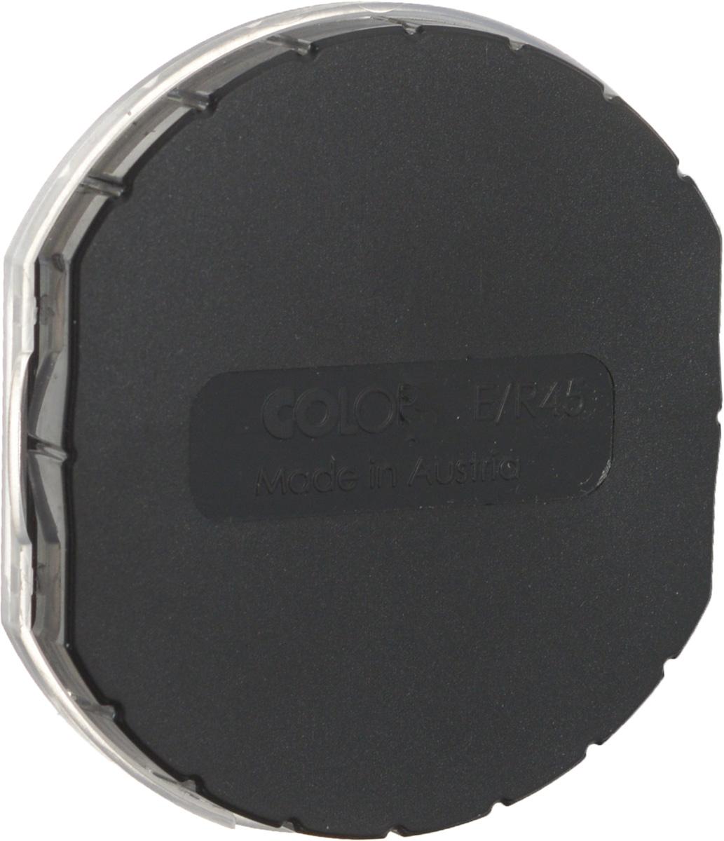 ColopСменная штемпельная подушка E/R45 цвет синий Colop