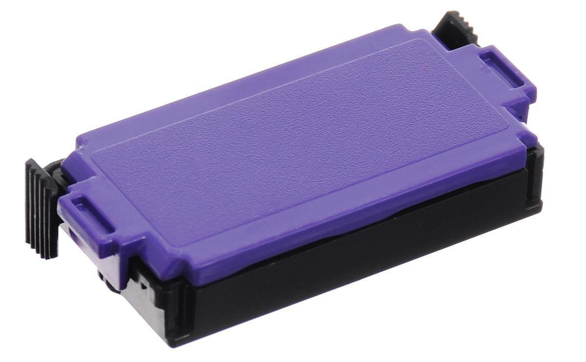 TrodatСменная штемпельная подушка к арт.  4911 4951 4820 4846 цвет фиолетовый Trodat