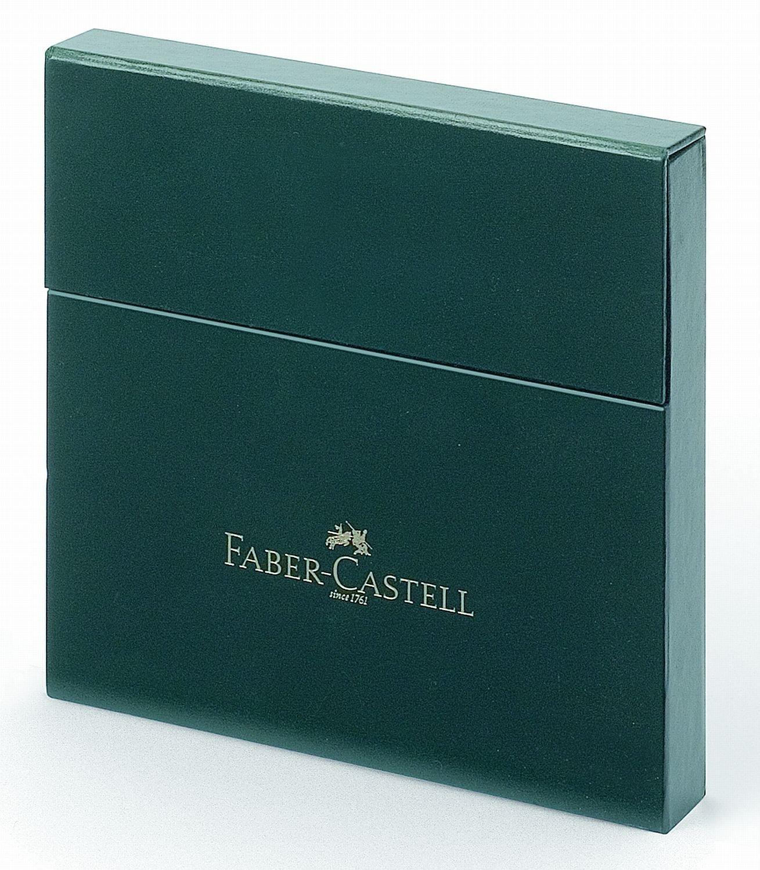 Набор капиллярных ручек Faber-Castell Pitt Artist Pens включает в себя 12 современных художественных капиллярных ручек для набросков тушью, рисования и живописи с наконечником-кисточкой. Ручки идеальны для художников, дизайнеров, иллюстраторов, архитекторов и всех, кто любит создавать цветные рисунки. PH-нейтральные чернила без содержания кислот устойчивы к воздействию солнечных лучей, после высыхания водоустойчивы, не размазываются на бумаге, содержат пигменты наивысшего качества. Качественный наконечник-кисточка гарантирует максимальную упругость и надежную подачу чернил.