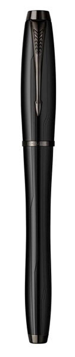 Ручка-роллер Parker Urban Premium Matte Black CT - идеальный инструмент для письма. Материал ручки - ювелирная латунь с матовым покрытием лаком черного цвета, в отделке применяется гравировка в виде эксклюзивного орнамента из элегантных тонких линий, отдельные детали дизайна - черное лаковое покрытие. В ручке используются стандартные стержни-роллеры Parker, в комплект поставки входит один стержень черного цвета. Данный пишущий инструмент поставляется в фирменной подарочной коробке, что делает его превосходным подарком. В комплекте также идет гарантийный талон с международной гарантией на 2 года.