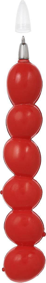 Оригинальная шариковая ручка Эврика Помидоры, станет отличным подарком и незаменимым аксессуаром. Ручка, изготовленная из полимера, несомненно, удивит и порадует получателя. Имеется магнит, с помощью которого вы можете прикрепить ручку, например, на холодильник.Забавный и практичный подарок коллеге - такая ручка не потеряется среди бумаг, и долгое время будет вызывать улыбку окружающих.