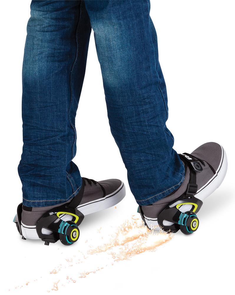 Ролики на обувь Razor