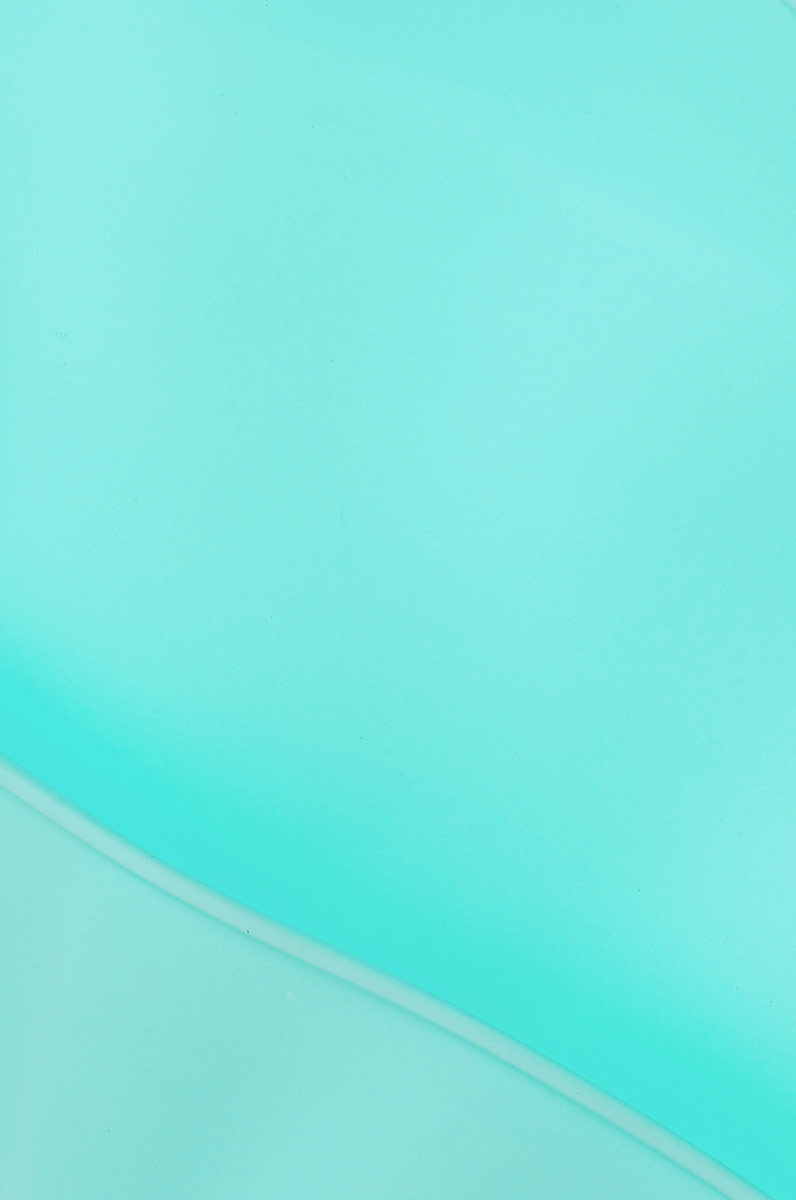 LubbyНагрудник мягкий цвет бирюзовый