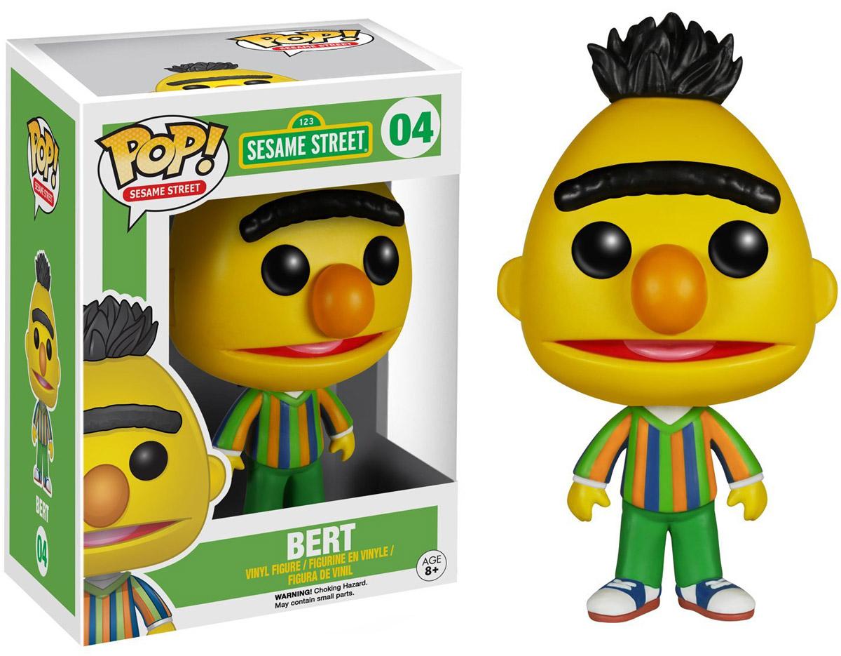 Funko POP! VinylФигурка Sesame Street:  Bert Funko