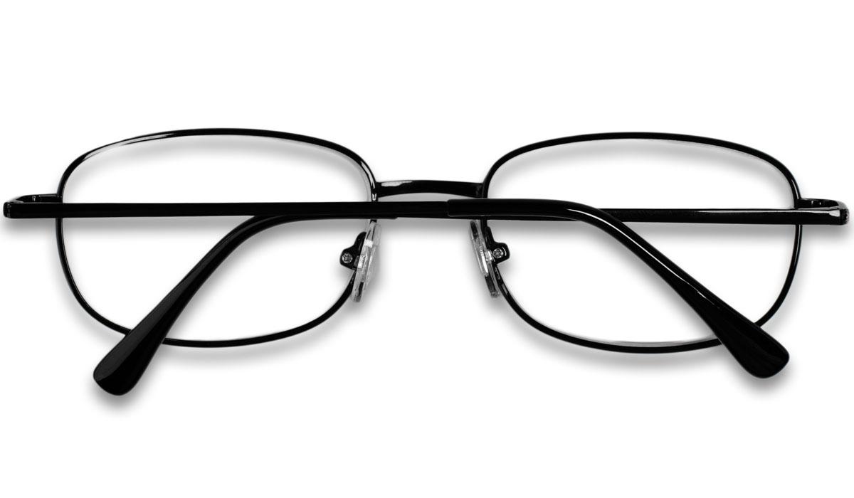 Kemner OpticsОчки для чтения +3,0, цвет:  черный Kemner Optics
