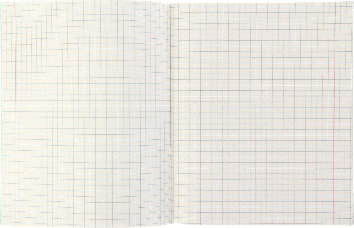 Тетрадь КПК идеально подойдет для занятий любому школьнику.Обложка, выполненная из картона зеленого цвета, сохранит тетрадь в аккуратном состоянии на протяжении всего времени использования. Внутренний блок состоит из 12 листов белой бумаги в голубую клетку с полями. На задней обложке тетради представлены таблица умножения, меры длины, площади, объема и массы.Изделие отличается качеством внутреннего блока, который полностью соответствует нормам и необходимым параметрам для школьной продукции.Пусть ваш ребенок получает только хорошие оценки в любимых тетрадях с зеленой обложкой!Плотность: 58-63 г/м2.Белизна: 65%.