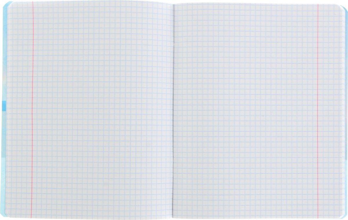 Предметная тетрадь Hatber Life Style: Физика отлично подойдет для занятий школьнику и студенту.Обложка, выполненная из плотного картона, позволит сохранить тетрадь в аккуратном состоянии на протяжении всего времени использования.Внутренний блок тетради, соединенный двумя металлическими скрепками, состоит из 46 листов белой бумаги. Стандартная линовка в клетку голубого цвета дополнена полями, совпадающими с лицевой и оборотной стороны листа.Содержит справочный материал по физике.