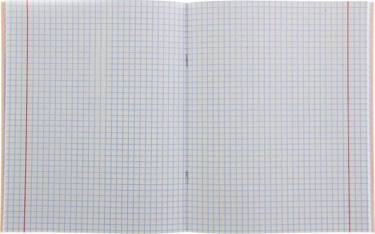 Предметная тетрадь Проф-Пресс Смайлики: Обществознание станет идеальным вариантом для учебы.Яркая обложка выполнена из картона. Внутренний блок тетради состоит из 48 листов белой бумаги.Стандартная линовка в клетку дополнена полями.Тетрадь содержит полезную справочную информацию по предмету.