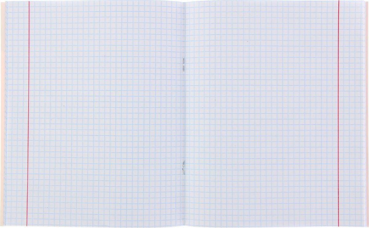 Предметная тетрадь Proff Hearts: Информатика отлично подойдет для занятий школьнику и студенту.Обложка, выполненная из плотного картона, позволит сохранить тетрадь в аккуратном состоянии на протяжении всего времени использования.Внутренний блок тетради, соединенный двумя металлическими скрепками, состоит из 48 листов белой бумаги. Стандартная линовка в клетку голубого цвета дополнена полями, совпадающими с лицевой и оборотной стороны листа.Содержит справочный материал по информатике.