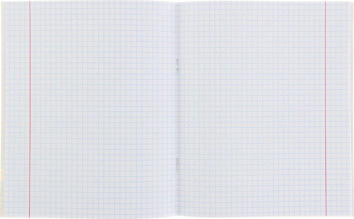 Тетрадь Boom Boom Studio: Город-2 прекрасно подойдет для любого школьника.Красочная обложка, выполненная из плотного картона, позволит сохранить тетрадь в аккуратном состоянии на протяжении всего времени использования.Внутренний блок тетради, соединенный двумя металлическими скрепками, состоит из 18 листов белой бумаги. Стандартная линовка в голубую клетку дополнена полями.