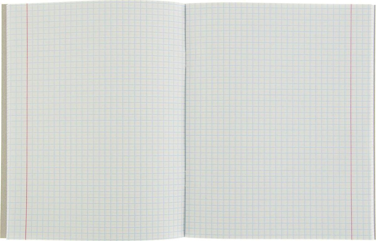 Тетрадь Profit Физика пригодится вам в учебе для записей. На лицевой стороне тетради изображен учебный предмет - физика, а сзади на обложке - основные физические постоянные. Прочная обложка из плотного картона сохранит ваши листы. Внутренний блок представлен 36 листами в клетку с очерченными полями. Тетрадь содержит справочный материал.