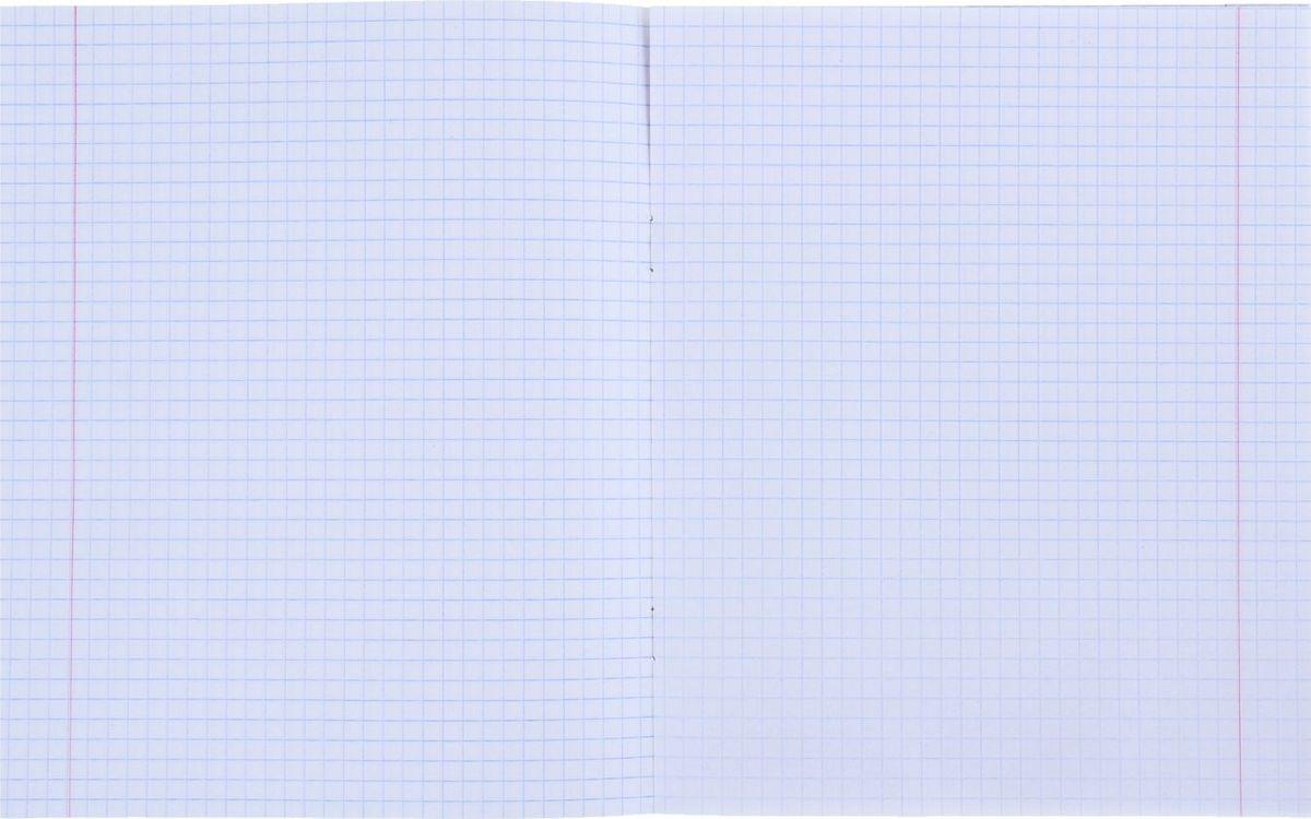Тетрадь КПК идеально подойдет для занятий любому школьнику.Обложка, выполненная из картона зеленого цвета, сохранит тетрадь в аккуратном состоянии на протяжении всего времени использования. Внутренний блок состоит из 12 листов белой бумаги в голубую клетку с полями. На задней обложке тетради представлены таблица умножения, меры длины, площади, объема и массы.Изделие отличается качеством внутреннего блока, который полностью соответствует нормам и необходимым параметрам для школьной продукции.Пусть ваш ребенок получает только хорошие оценки в любимых тетрадях с зеленой обложкой!Плотность: 60 г/м2.Белизна: 100%.