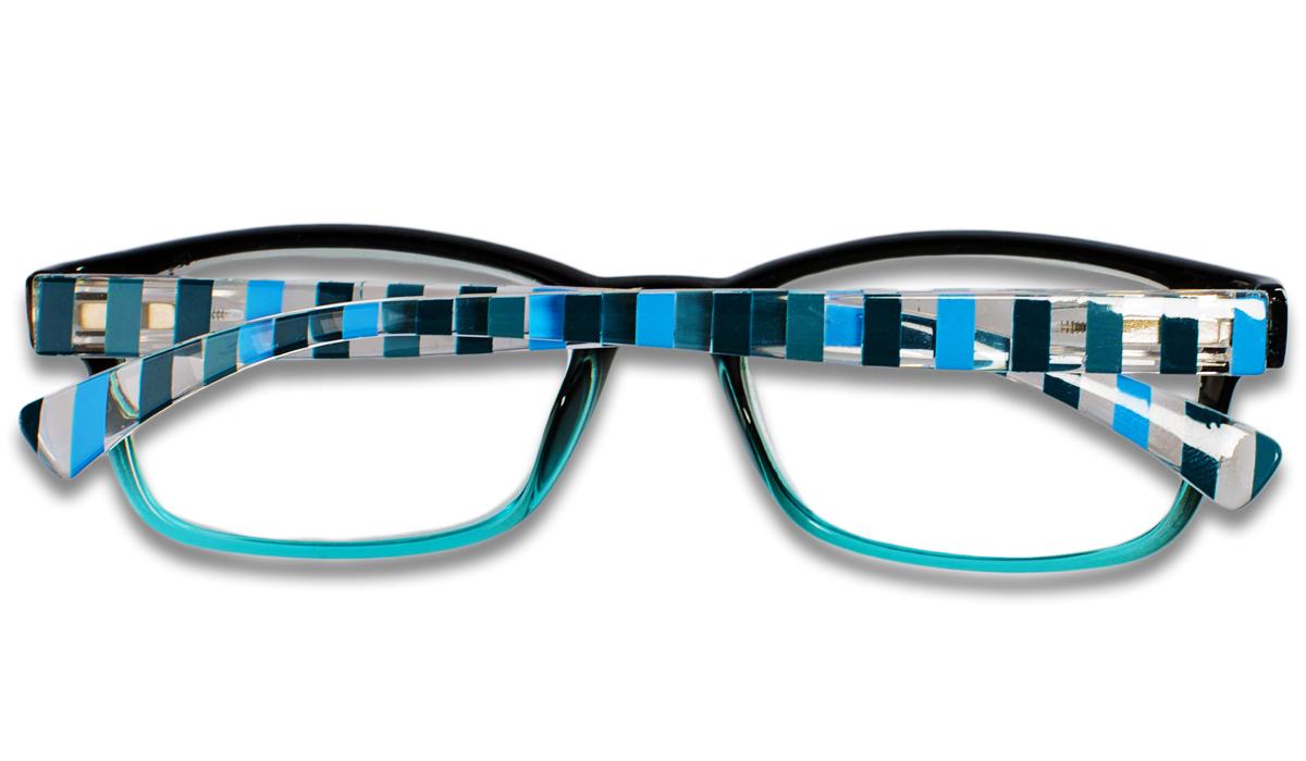 Kemner OpticsОчки для чтения +3,5, цвет:  голубой Kemner Optics