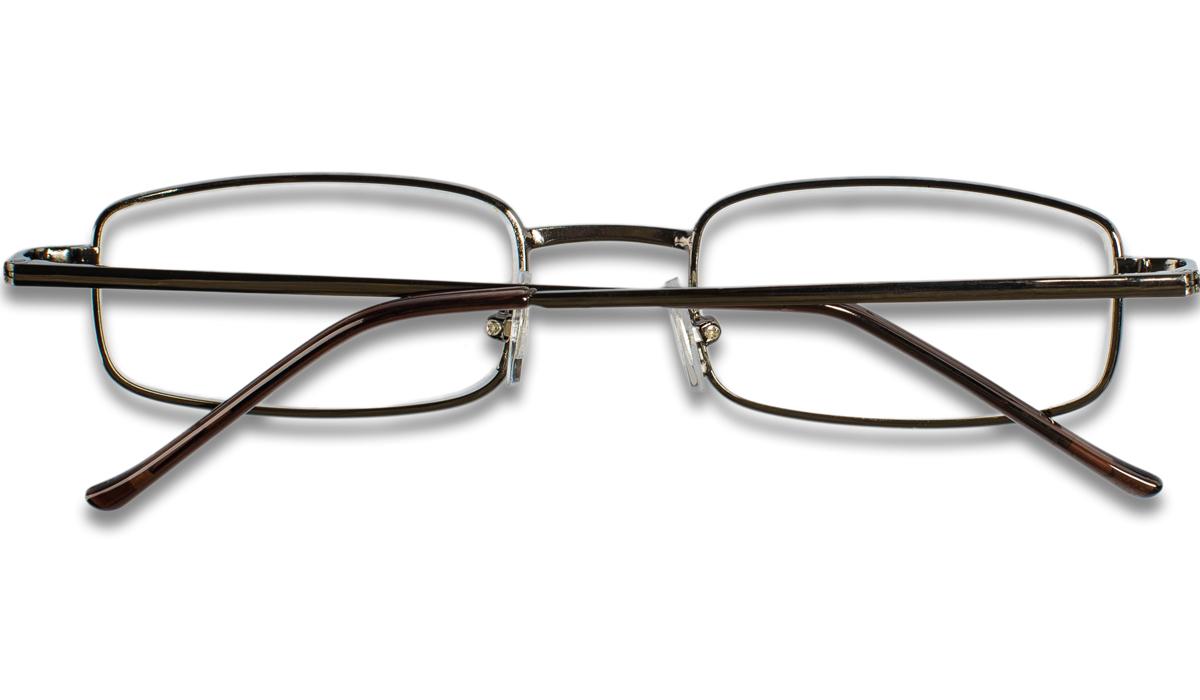 Kemner OpticsОчки для чтения +2,5, цвет:  темно-серый Kemner Optics
