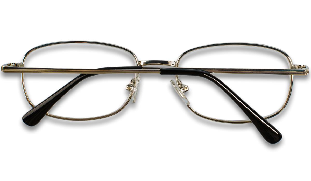 Kemner OpticsОчки для чтения +2,5, цвет:  светло-серый Kemner Optics