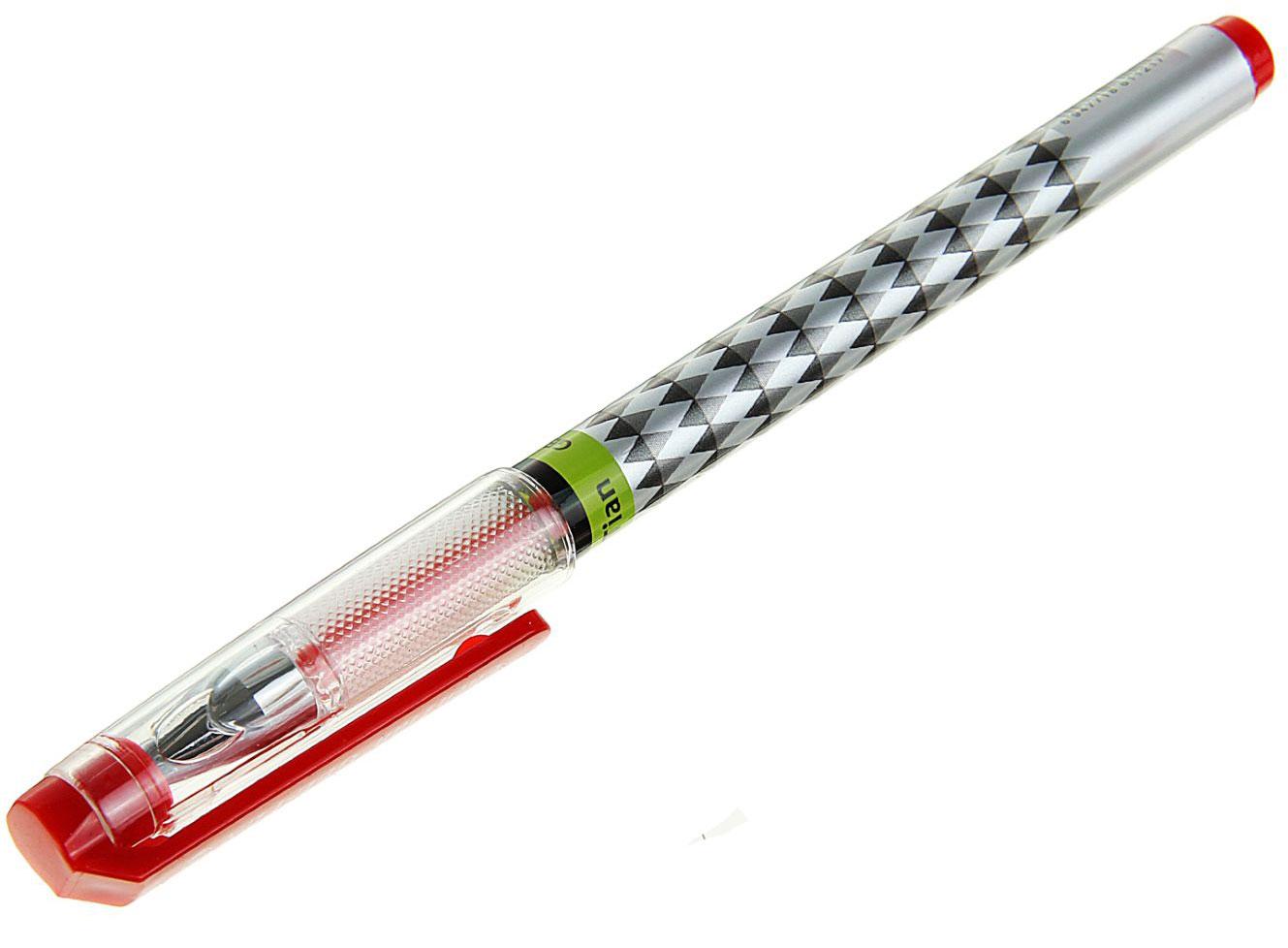Ручка гелевая поможет организовать ваше рабочее пространство и время. Изделия данной категории необходимы любому человеку независимо от рода его деятельности.