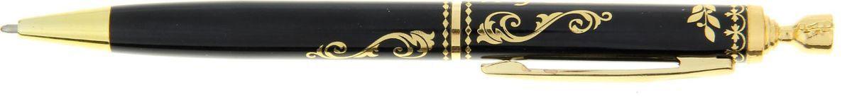 Стильная мелочь для идеального образа Хотите преподнести не только красивый, но и полезный подарок? Тогда вам непременно понравится наша эксклюзивная разработка — !Оригинальный и удобный аксессуар станет прекрасным украшением рабочего места. Фигурный наконечник и оригинальная надпись, выгравированная на ручке — то, что делает сувенир особенным. Такая ручка будет приятным подарком другу или коллеге!