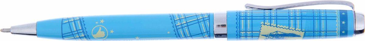 Ручка в креативном авторском дизайне станет отличным подарком, например, на день рождения или на профессиональный праздник. Ее можно преподнести даже без повода. Милый презент приятно получить всегда! Яркий принт, приятные пожелания и удобная форма изделия придают ему очарование и праздничный вид. Подарочный конверт в насыщенной цветовой гамме избавит от необходимости выбирать подходящую упаковку. Дарите близким радость!