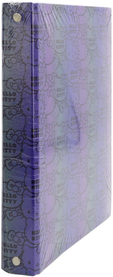 Тетрадь со сменным внутренним блоком. Жесткая обложка - 7БЦ, глянцевая ламинация. Внутренний блок - офсет плотностью 60 г/м2. 160 листов. Клетка. Формат А5.