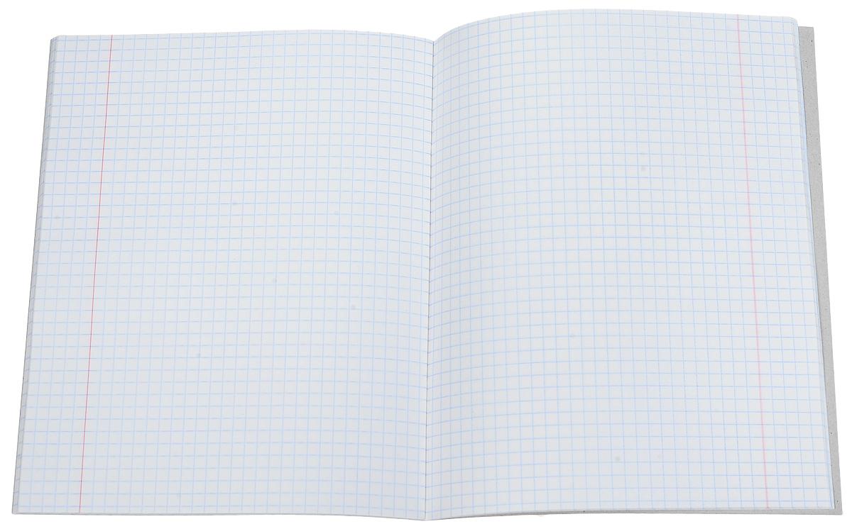 Тетрадь Brauberg One Colour пригодится как школьнику, так и студенту. Обложка изготовлена из импортного мелованного картона. Внутренний блок выполнен из высококачественного офсета в стандартную клетку с полями. Тетрадь содержит 48 листов.