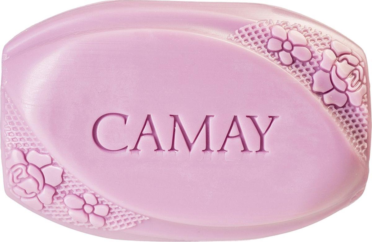 Camayтвердое мыло аромат французской лаванды, 85 г Camay