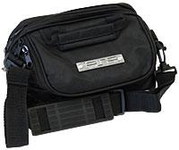 Многофункциональная сумка Game Guru Convenience для Sony PSP/PSP 2000 многофункциональная cумка для приставки psp psp 2000 и аксессуаров черная