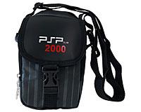 Многофункциональная cумка Game Guru для Sony PSP/PSP 2000 (черная)PSP2000-Y004Вместительная многофункциональная сумка Game Guru для приставки Sony PSP/PSP 2000.
