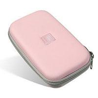 Carry Case Pink, чехол для Nintendo DS Lite розовый101240Несите свою NDS Lite надежно к любой цели. Чехол состоит из особо прочного и надежного материала с твердой поверхность. В основной сумке находится крепление для NDS Lite.