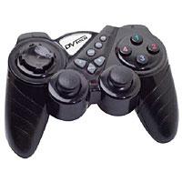 Джойстик PS2 Shock JS35 Master (черный)JS 35 (4601250990354)Джойстик PS2 Shock JS35 Master.