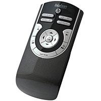 Дистанционный пульт DVD Remote для платформы Sony PlayStation 3PS3REMOTEДистанционный пульт DVD Remote разработан специально для платформы Sony PlayStation 3. Пульт содержит 15 функциональных кнопок, включая направляющие кнопки для более удобной навигации и клавишу для быстрого доступа к меню консоли.