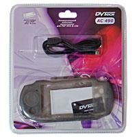Универсальный комплект аксессуаров для платформы Sony PSP Slim & Lite (серый)AC 490