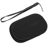 Мягкий чехол Soft Bag и ремешок для PSP GoPSPGO-Y054Мягкий чехол Soft Bag и ремешок для PSP Go.Компактные размеры и эргономичная форма Выполнен из высококачественного материала Внутренняя отделка - мягкий синтетический материал