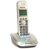 Panasonic KX-TG2511 RUN