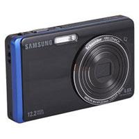 Samsung ST500, Black-Blue