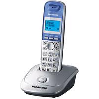 Panasonic KX-TG2511 RUSKX-TG2511RUSБеспроводной телефон Panasonic KX-TG2511 стандарта DECT.