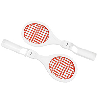 Zakazat.ru Насадка на контроллер Ракетки для большого тенниса для Nintendo Wii