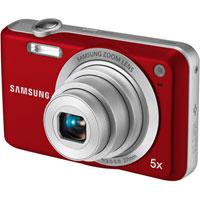 Samsung Digimax ES65, Red