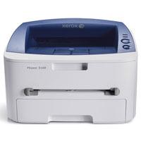 Xerox Phaser 3160NP3160N#Монохромный лазерный принтер Xerox Phaser 3160N.Phaser 3160N является новым представителем модельного ряда персональных устройств Xerox и заменяет принтер Phaser 3125N.В сегменте лазерных монохромных принтеров новый аппарат - один из самых привлекательных лазерных устройств на рынке не только с точки зрения дизайна, но и по соотношению цена - качество. Домашних пользователей, которым требуется высокая скорость печати, высокое качество печати, простое управление и использование Офисных работников, которым требуется недорогой сетевой принтер Пользователям, имеющие ограниченное пространство для установки принтера на своем рабочем столе Режим экономии тонера (Toner save) Режим печати нескольких страниц на одном листе (N-up) Режим автоматического масшабирования изображения в зависимости от выбранногоФормата листа (Fit-to-Page) Режим печати постеров (Posters) Режим печати водяных знаков (Watermarks) Режим печати наложений (Overlays) Принтер:лазерныйРазрешение печати:1200 х 1200 т/д Скорость печати: Выход первой страницы:8 с Монохромная печать (текст): 24 стр/мин Лоток подачи бумаги:251 листов Лоток приема:80 листов Размеры печатных материалов:A4, A5, Letter, Legal, Folio, Executive, B5 ISO, B5 JIS, Statement, Oficio, A6, Monarch Env, DL Env, C5 Env, C6 Env, No.10 Env Поддерживаемые носители:обычная офисная бумага, плотная бумага, конверты, прозрачные пленки, наклейки Процессор:360 МГц Память: 64 МБ Интерфейс:USB 2.0, Ethernet 10/100 Base Tx wired LAN Максимальная нагрузка в месяц:15000 страниц