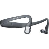 Nokia BH-505, Black02727D8Беспроводная стереогарнитура Nokia BH-505 специально создана для активного образа жизни: она обеспечивает удобный доступ к музыке и вызовам, даже когда Вы куда-то идете. Cочетайте стиль и комфорт:Эту элегантную, легкую гарнитуру удобно носить на шее, а набор различных наушников позволяет подобрать наиболее удобные.Наслаждайтесь высоким качеством звука:Великолепное качество звука гарантировано даже при шуме или ветре благодаря технологии цифровой обработки сигналов (DSP), поэтому эта гарнитура идеально подходит для активного отдыха.Наслаждайтесь быстрым доступом к музыке:Развлекайтесь, оставаясь активным, — эта беспроводная гарнитура устойчива к брызгам и имеет клавиши быстрого доступа для управления музыкой и вызовами.