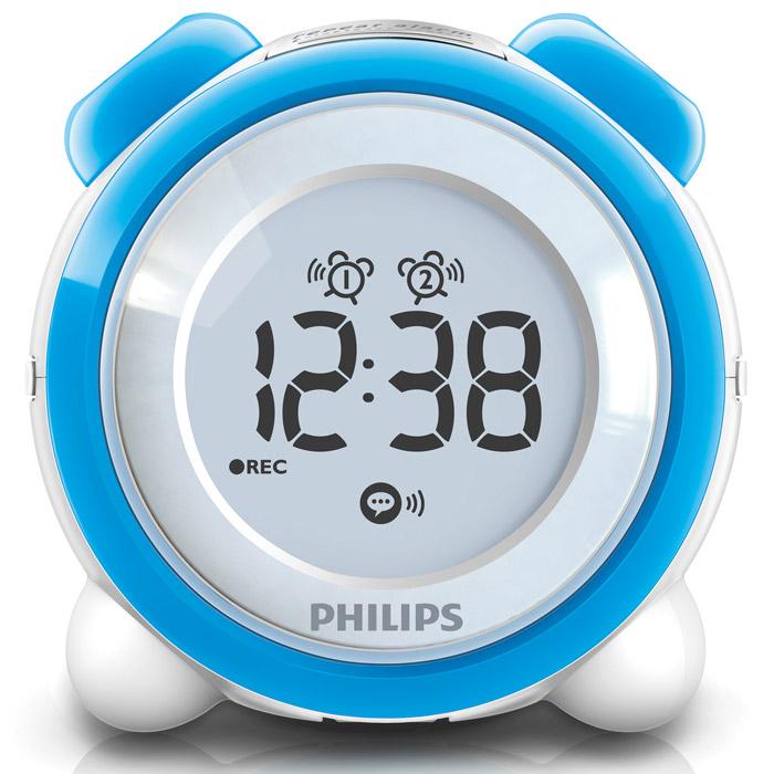 Philips AJ3138/12 радио-будильник