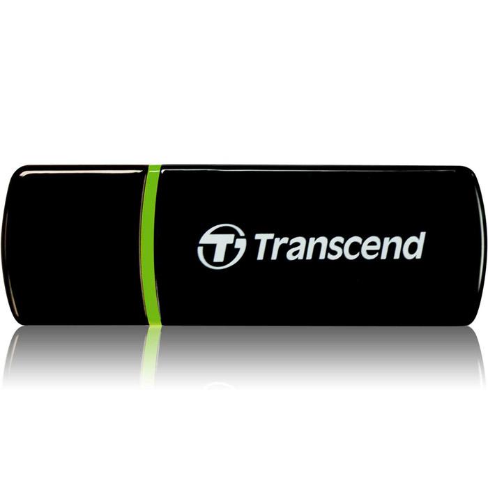 Transcend P5, Black