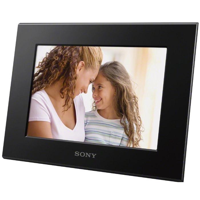 Sony DPF-C70A, Black