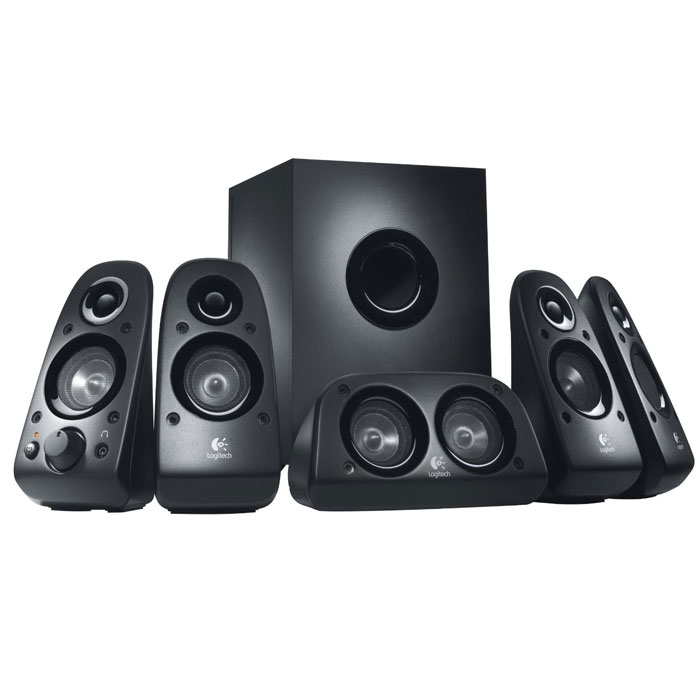 Logitech Z506 Speaker (980-000431)