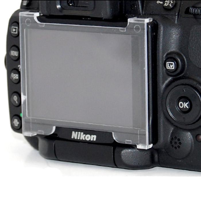 JJC защитная панель для ЖК-дисплея Nikon D5000 - Фотоаксессуары