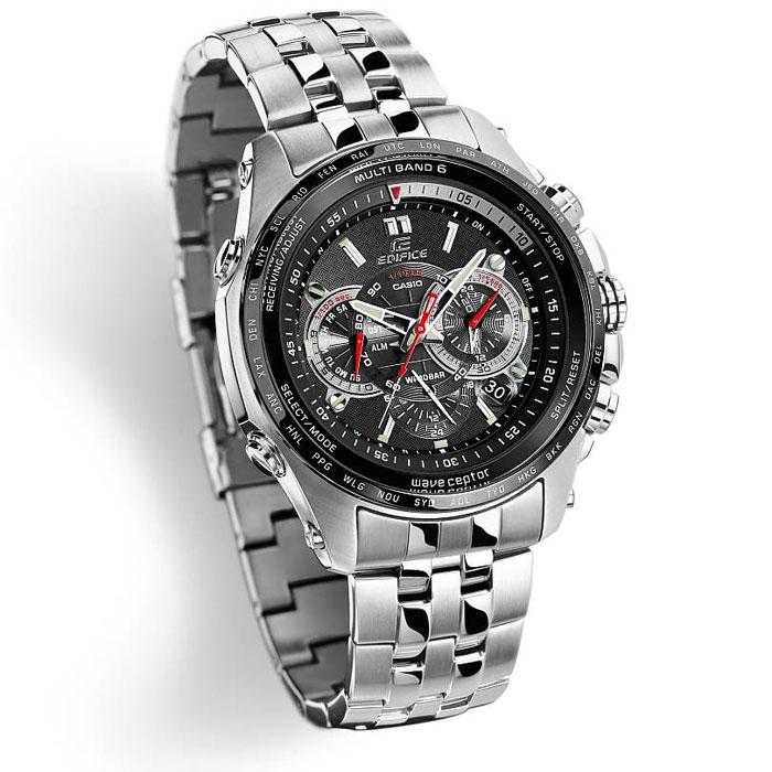 Наручные часы Casio EQW-M710DB-1A1EQW-M710DB-1A1Наручные часы Casio EQW-M710DB-1A1.