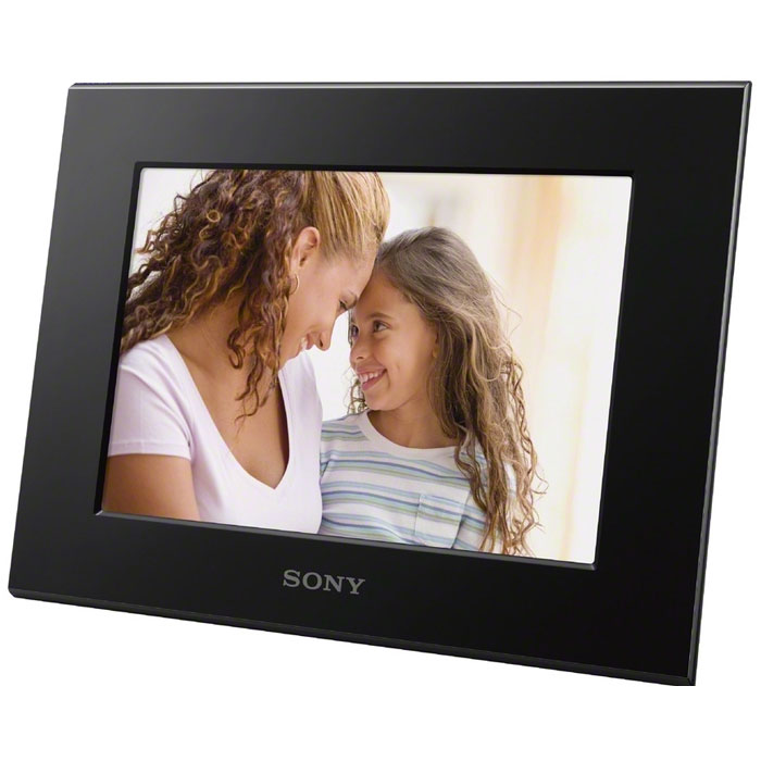 Sony DPF-C700, Black