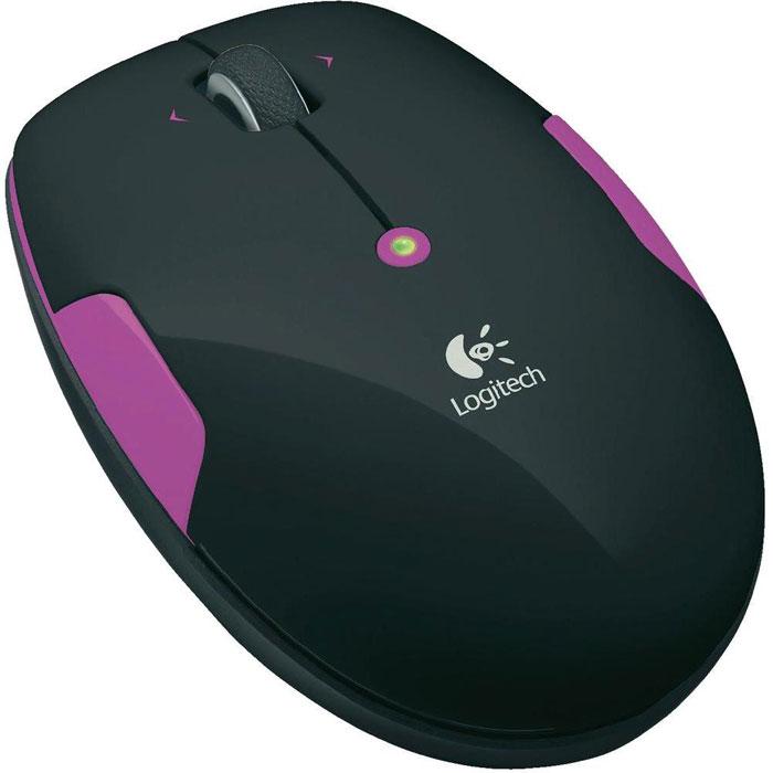 Logitech M345 Wireless Mouse, Petal Pink (910-002595)910-002595Стильная мышь Logitech M345 Wireless Mouse с уникальным эргономичным дизайном и плавной точной прокруткой. Все для стиля и удобства:Благодаря уникальной форме и яркой расцветке эта изящная беспроводная мышь стала поистине выдающимся творением среди себе подобных. Текстурные резиновые вставки обеспечивают максимальный комфорт. Колесико прокрутки для точной и плавной прокрутки:Прокрутка веб-страниц выполняется практически так же плавно, как на смартфоне благодаря новому ПО для прокрутки. Панорамное колесико:Наклоняйте колесико прокрутки влево или вправо для перехода на предыдущую или следующую веб-страницу.Технология оптического отслеживания Logitech:Технология оптического отслеживания Logitech упрощает выполнение всех операций на ноутбуке — от просмотра веб-страниц до пользования сайтом Facebook — благодаря высокой точности нажатия, наведения указателя и перетаскивания. И коврик для мыши больше не понадобится.Приемник Logitech Unifying:Миниатюрный приемник можно не вынимать из ноутбука. Помимо мыши можно добавить до пяти совместимых беспроводных устройств, не подключая дополнительные USB-приемники.Срок службы батарейки до 18 месяцев:Длительный срок службы батареек практически избавляет от неудобств, связанных с их заменой. Интеллектуальный спящий режим и выключатель питания позволяют снизить энергопотребление, а индикатор позволяет избежать неприятных сюрпризов.Отсек для хранения наноприемника:Хотите отсоединить приемник Unifying? В мыши предусмотрен удобный отсек для его хранения, так что он не потеряется.Беспроводная технология Logitech Advanced, работающая на частоте 2,4 ГГц:Подключение со скоростной передачей данных практически без задержек и потерь, сочетающее надежность проводного соединения с удобством и свободой беспроводной связи в радиусе до 25 метров.