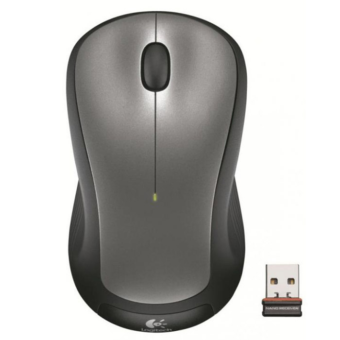 все цены на  Logitech M310 Wireless Mouse (910-003986)  онлайн
