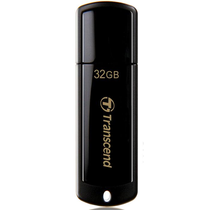 Transcend JetFlash 350 32GB (TS32GJF350) USB-накопительTS32GJF350Флэш-накопитель Transcend JetFlash 350 - это устройство для хранения и переноса документации, фото, музыки и видео, которое с легкостью может поместиться у вас в кармане или кошельке. Это устройство выполнено в простом и элегантном корпусе из пластика, поэтому флешка станет не только надежным помощником, но и оригинальным аксессуаром.Ультра-легкий вес, всего 8.5 г Очень легкий и портативный Доступен в черном (JF350) или белом (JF370) корпусе Полная совместимость с Hi-Speed USB 2.0 Эксклюзивное программное обеспечение для управления данными Transcend Elite
